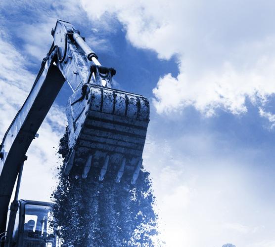 Construcción y obra pública